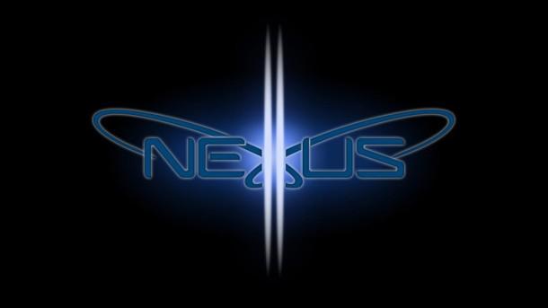 Nexus_II_Logo-wide